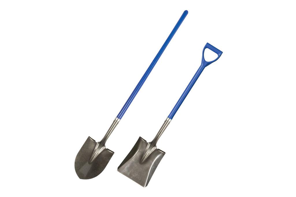 18.g-Shovel